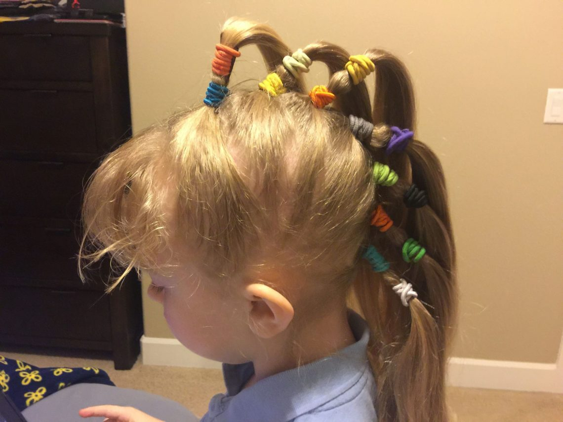 Crazy Hair Day At School 1St Grade | Wacky Hair Days, Crazy Crazy Hairstyles For Medium Length Hair