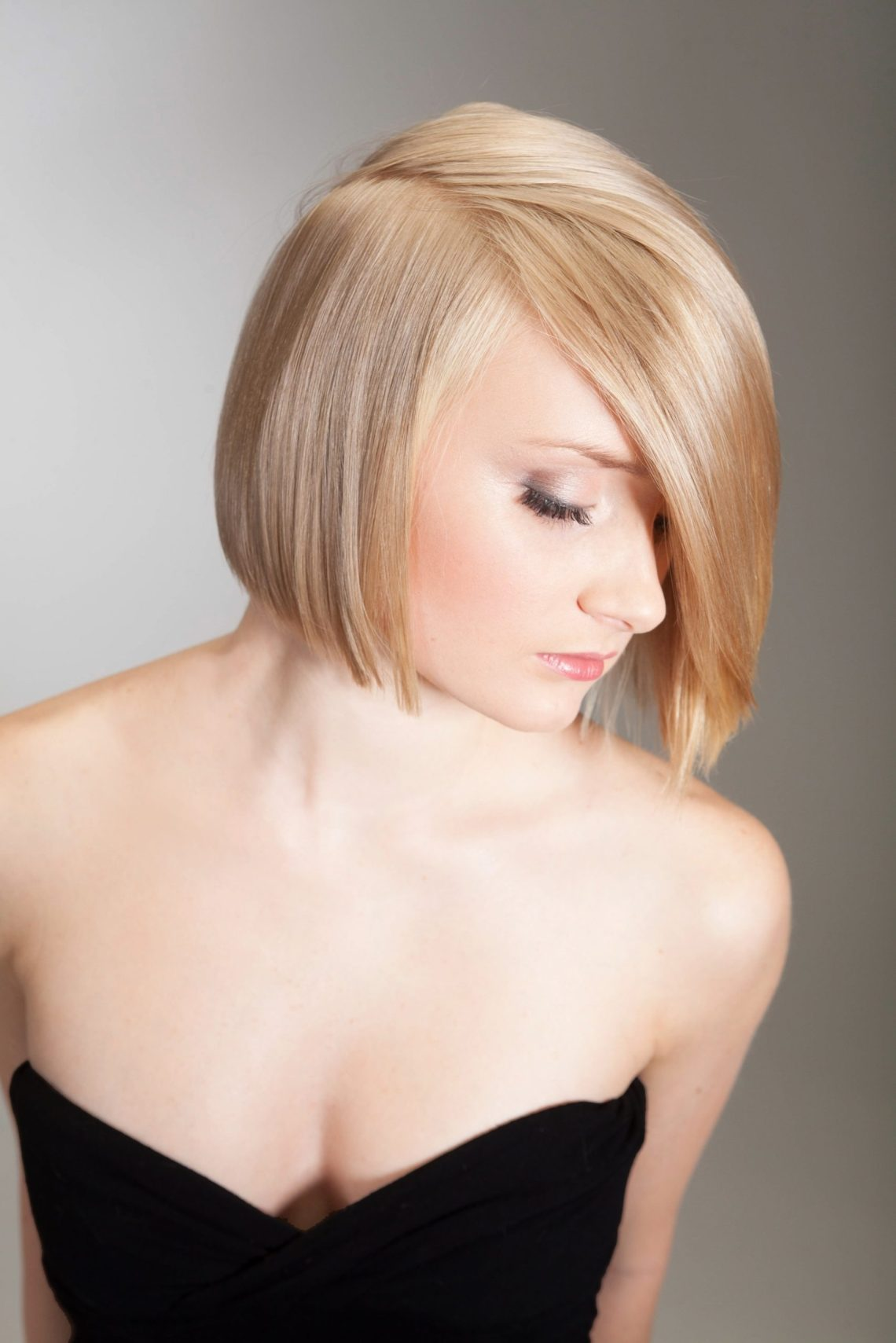 Hot Hairstyle Color Trend B/A Photos Spring, Summer 2015 30+ Stunning Medium Blonde Hairstyles 2016