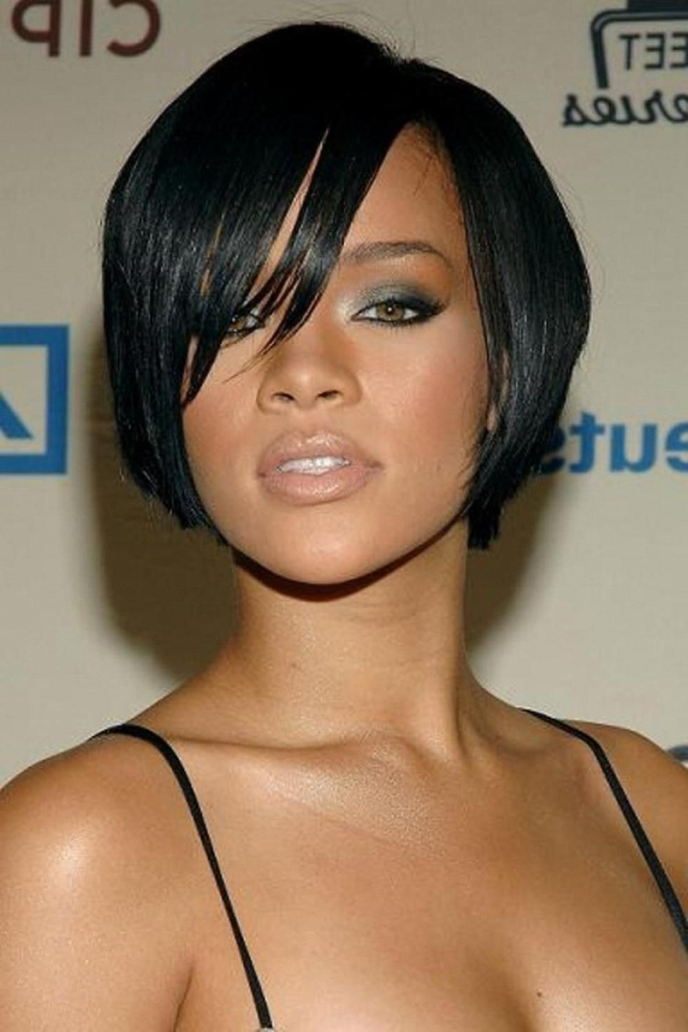 Pin On Cute Hair Cuts For African American Women 30+ Stunning African American Medium Length Hairstyles 2011
