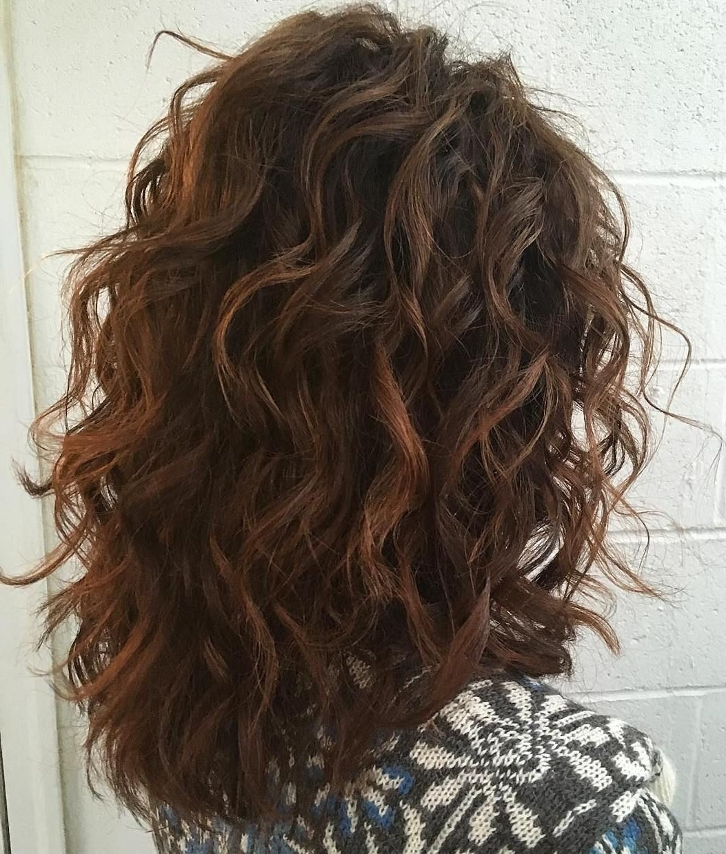 Pin On Cute Long Hairstyles Cute Hairstyles For Medium Length Thick Wavy Hair