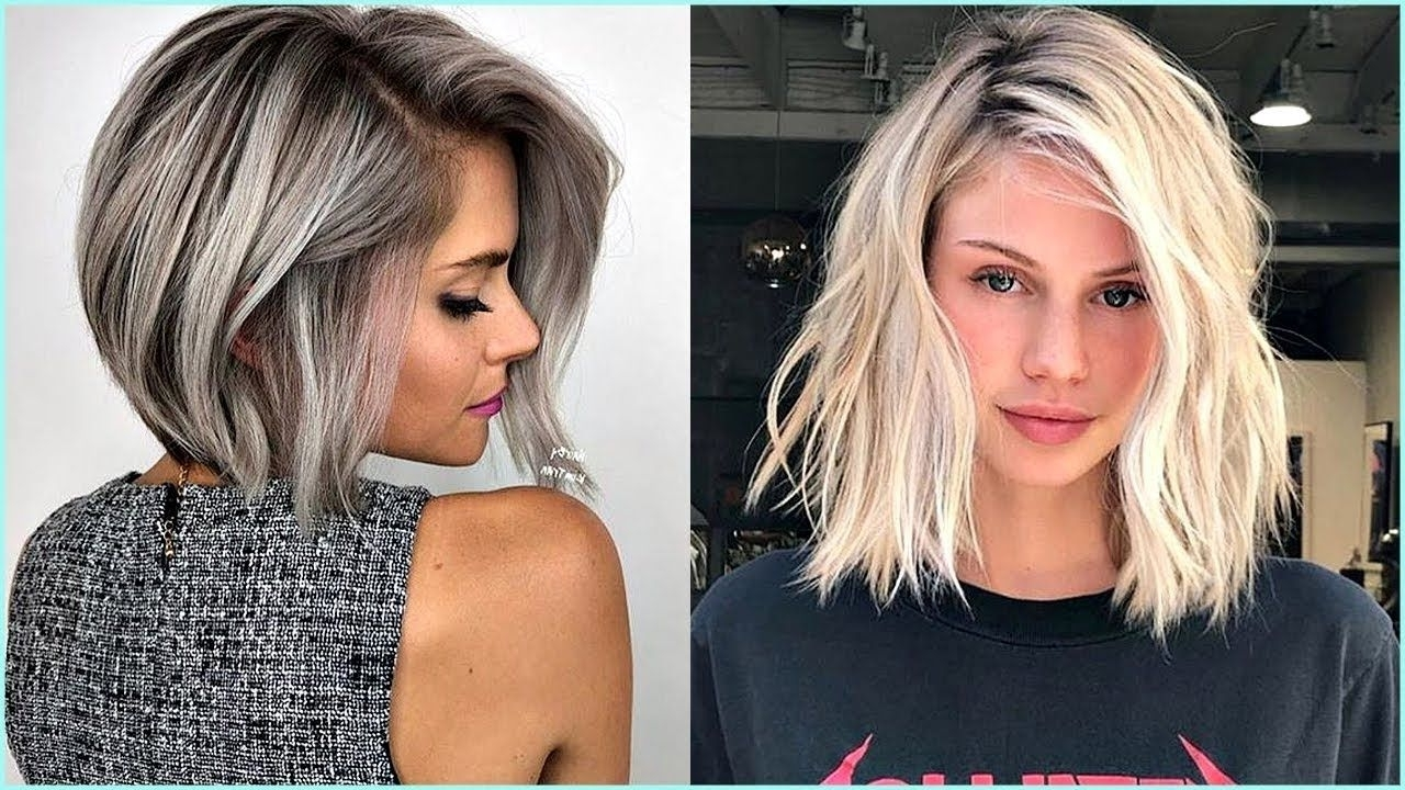 Pin On Fashion Flair 40+ Awesome Edgy Medium Hairstyles With Bangs