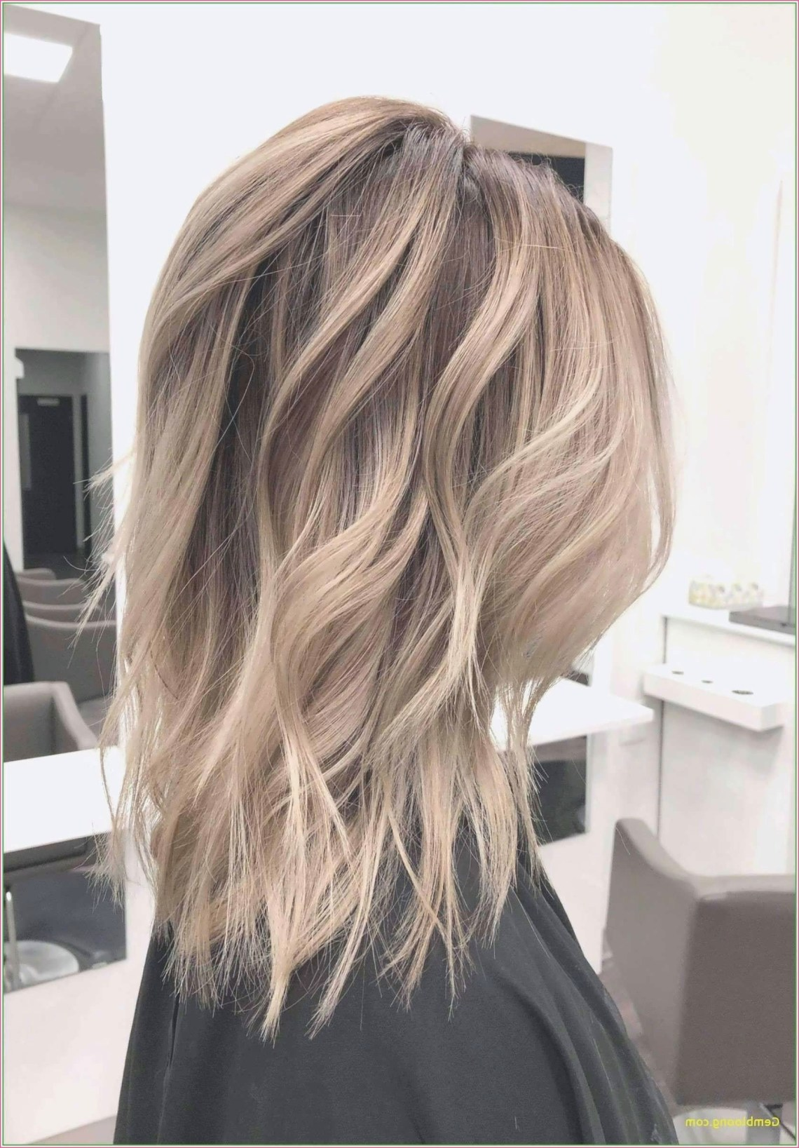 Pin On Frisuren Mittellanges Haar 40+ Amazing Low Maintenance Medium Length Hairstyles