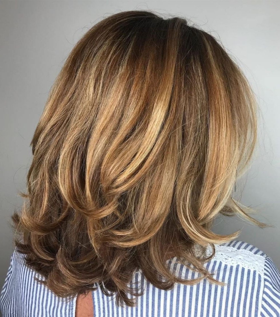 Pin On Stylin Medium Hairstyles 2017 For Thick Hair