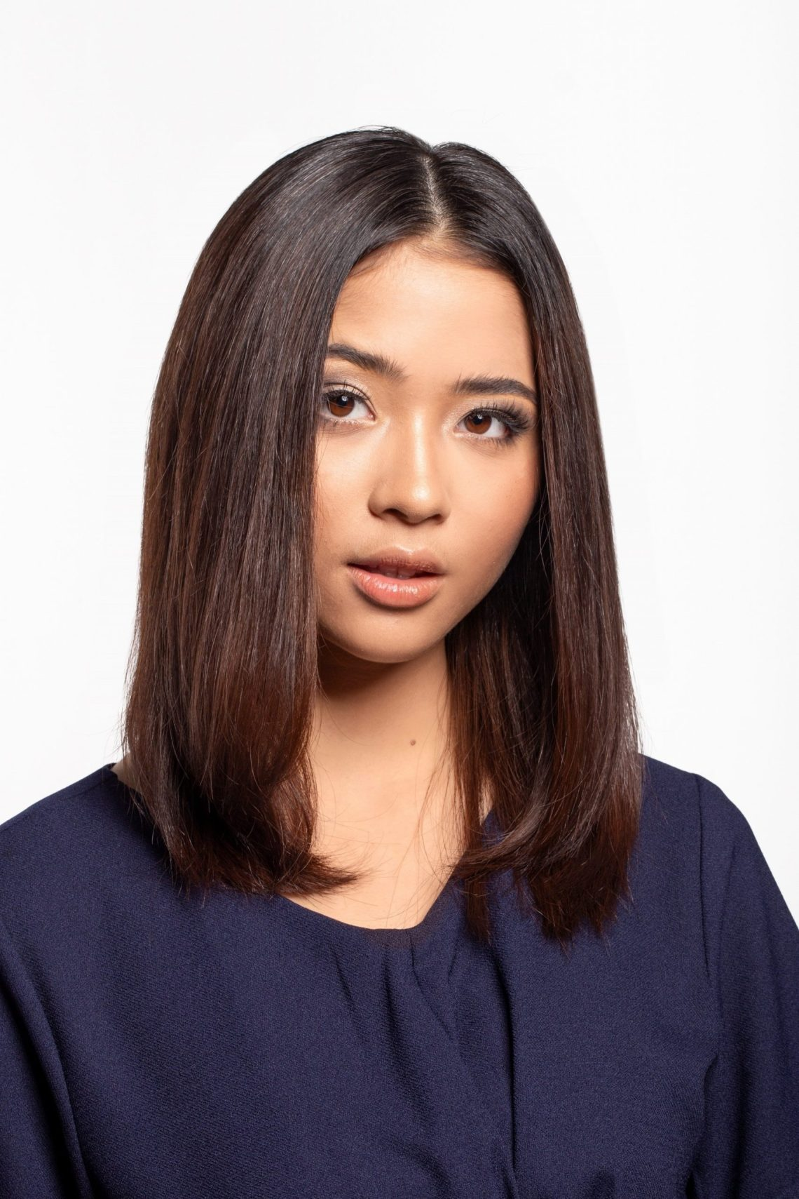 Shoulder Length Hairstyles: 30 Looks For Filipinas! 40+ Adorable Asian Women'S Hairstyles Medium Length