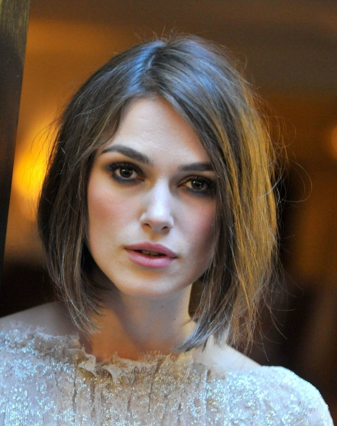 The Best Medium Length Haircuts For A Square Face Women Medium Hairstyles For Square Faces