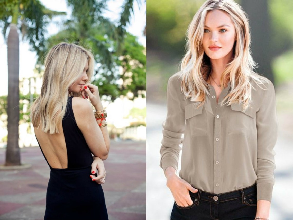 The Perfect Medium Blonde Hairstyles 2017 | Pretty 30+ Cute Blonde Hairstyles For Medium Length Hair