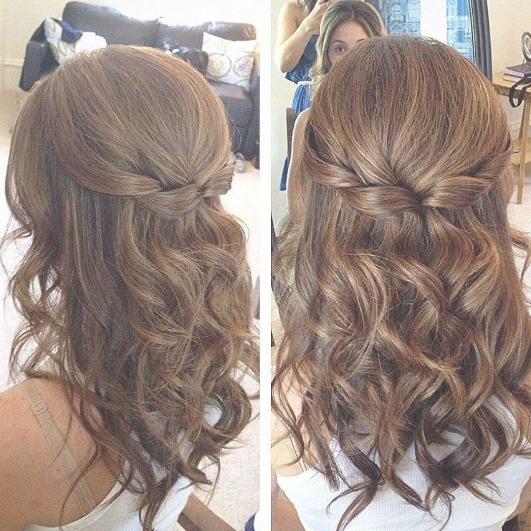 Wedding Hairstyle:wedding Hairstyles For Length Hair Licious 20+ Awesome Half Up Medium Length Hair Wedding Hairstyles