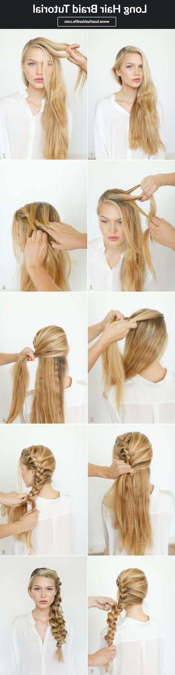 With Braids Sleeping Why It Is Convenient And Nice To Your Bedtime Hairstyles For Medium Hair