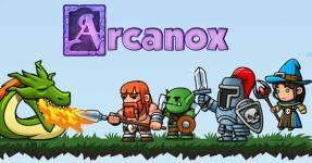 Arcanox