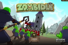 Zombidle Kingdom Domination
