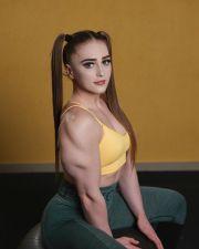 These photos of Julia Vins prove that she is a barbie doll