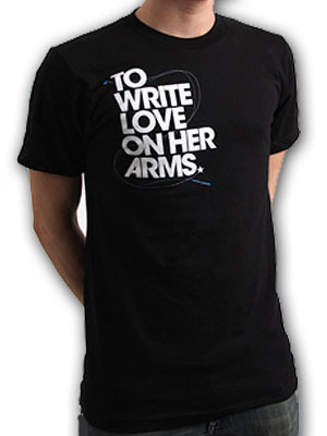 To Write Love on Her Arms. | To Write of Hearts, Lies and ...