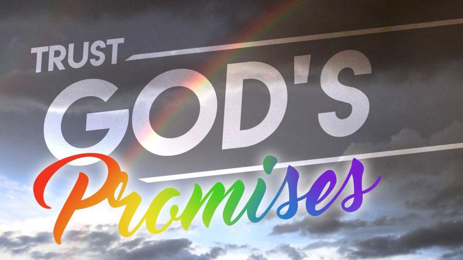 "Image result for TRUST GOD'S PROMISE"""