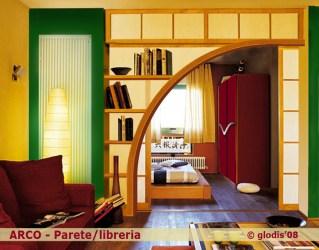 arco-parete-libreria-partition-bookcase-glodis