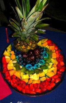 buffet 06- arcobaleno