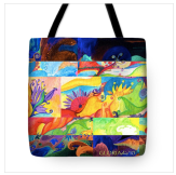 Creative Collage bag