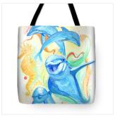 Delfini bag