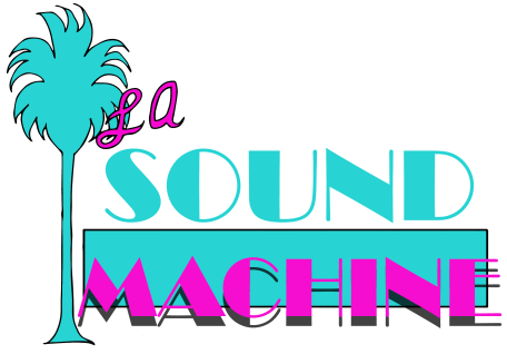 L.A. Sound Machine
