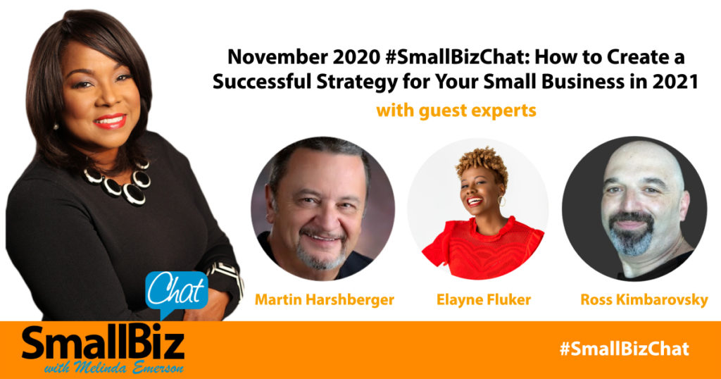 , How to Create a Successful Strategy for Your Small Business in 2021 » Succeed As Your Own Boss