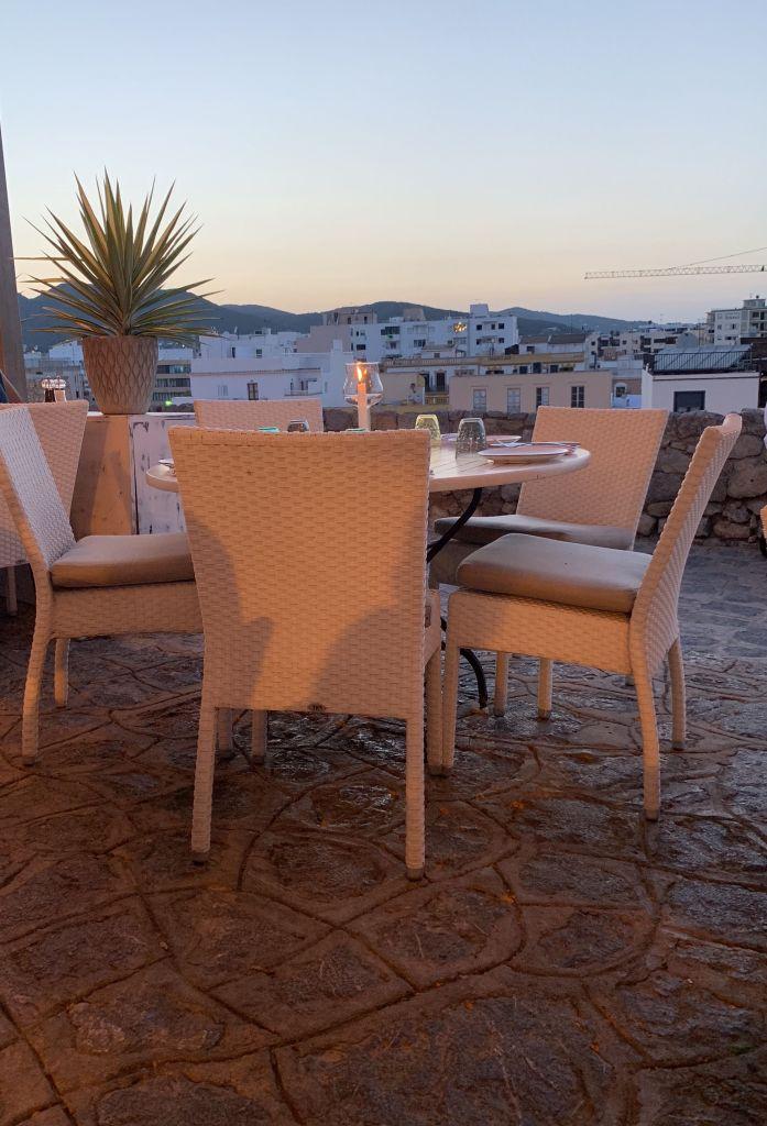 Plaza del Sol Ibiza