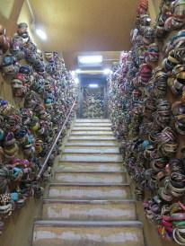 So many bracelets!!