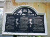 Greenhouse is called the Palm House
