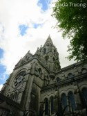 Saint Finn-Barrs Cathedral