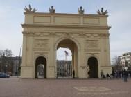 Potsdam Brandenburg Gate