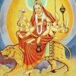 Durga Chandraghanta
