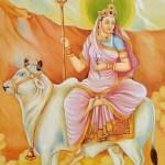 Durga Shailaputri