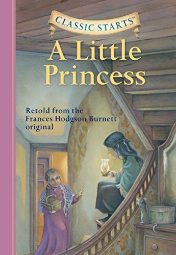 Wholesome books for your 8-10 year-old girl: check out book recommendations for your little girl that are age-appropriate! See my list of recommendations at gloriousmomblog.com including A Little Princess.