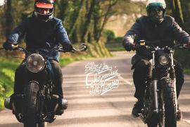 Video: Sur Les Chapeaux De Roues
