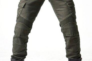uglyBROS USA Motorpool Jeans