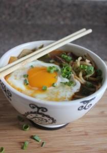 How To Make Japanese Spaghetti Soup