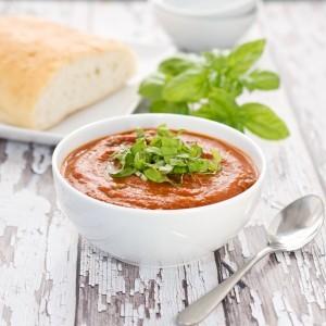 Recipe For Flavorful Tomato Soup