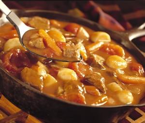 Shank Beef Soup
