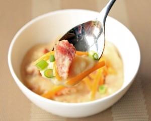 Recipe For Potato Soup I
