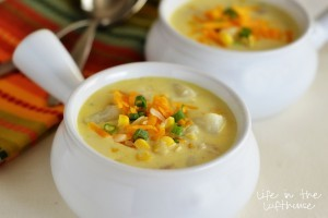Best Pennsylvania Dutch Chicken Corn Soup Recipe