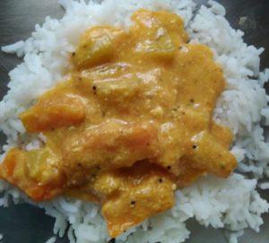 morr kozhambu recipe