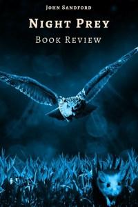 John Sandford's Night Prey Book Review