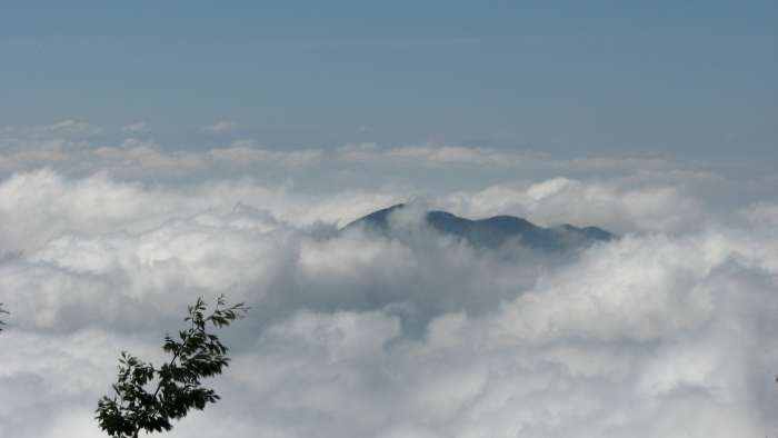 kodaikanal viewpoint