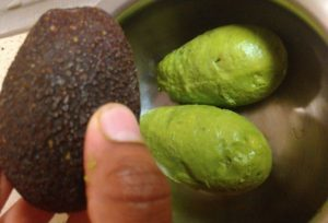 Avocado Milkshake or Butter fruit juice recipe: Avocados have good fats and are nutritional. Learn how to make sugar free butter fruit juice here.