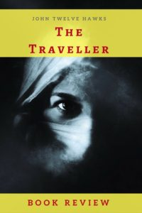 The Traveller by John Twelve Hawks is the first book in the Traveller trilogy. It would want you to live off the grid after reading this!