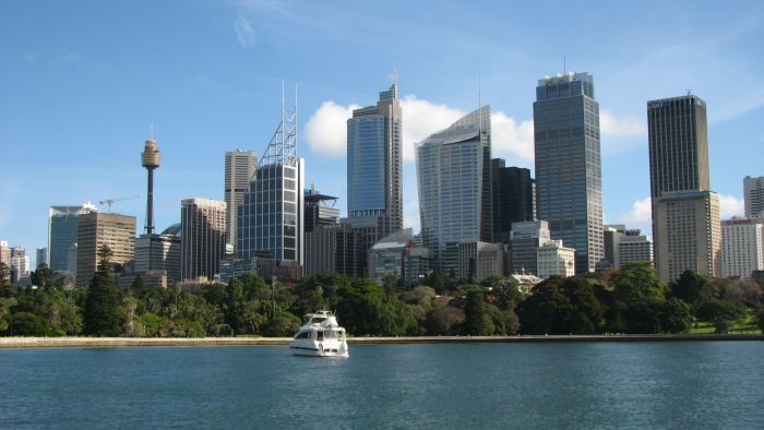 Sydney - Top things to do