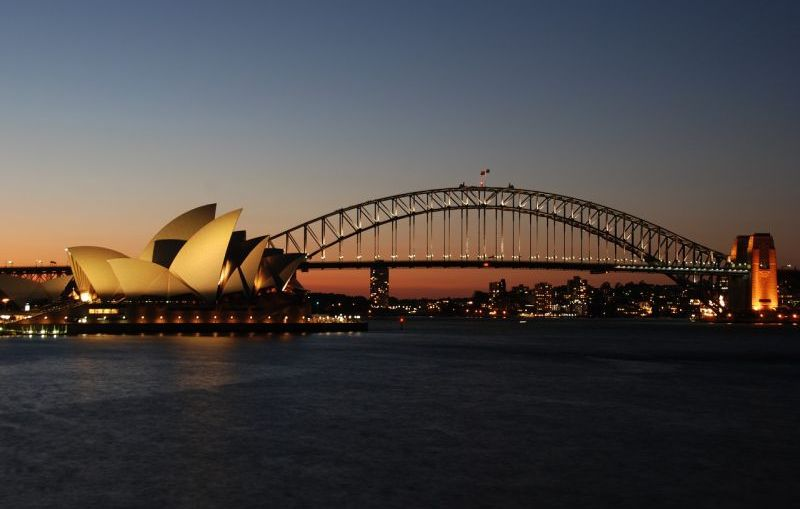 Top Free things to do in Sydney
