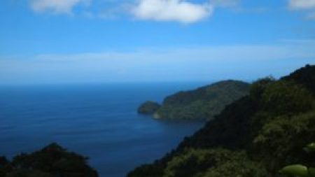 Trinidad and Tobago visa free country for Indians