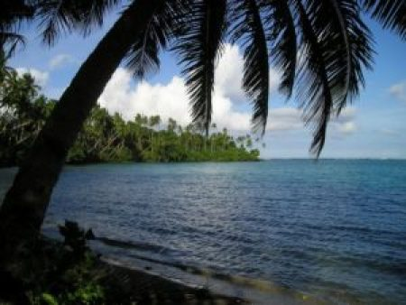 Samoa visa free country for Indians