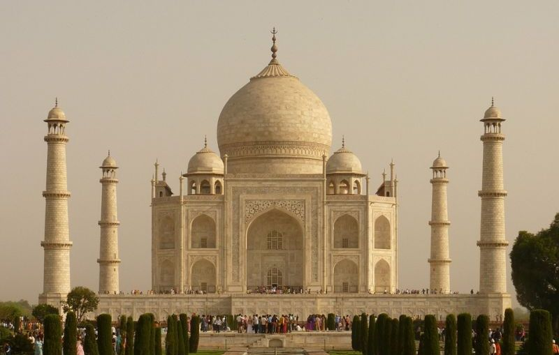 List of countries who can visit India without visa
