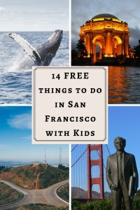 San Francisco is a beautiful city that must be visited at least once with your kids when you are in California. Yet this golden city is undeniably very expensive. So, this list of 14 free cool things to do in San Francisco with kids will be very useful to you. Check it out!