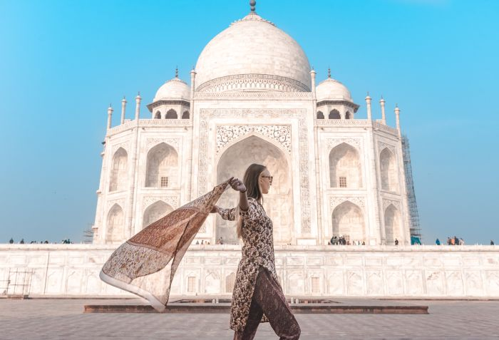What to wear in India: Tips for your first India visit